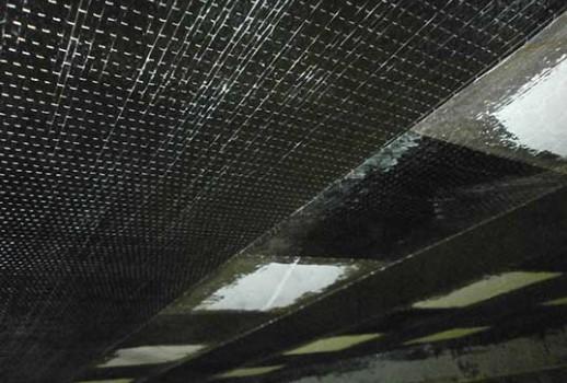 Где заказать усиление конструкций углеволокном