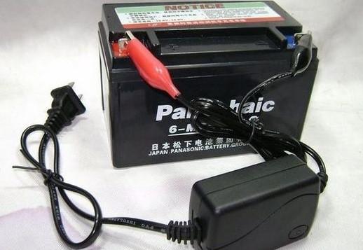 Зарядное устройство для гелиевого аккумулятора