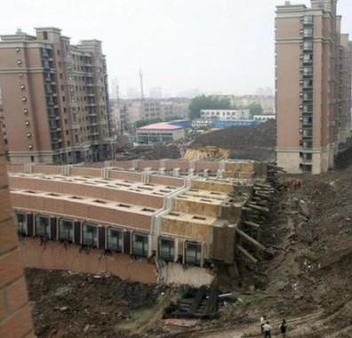 Усиление конструкции зданий