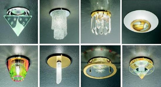 Как сделать освещение в прихожей
