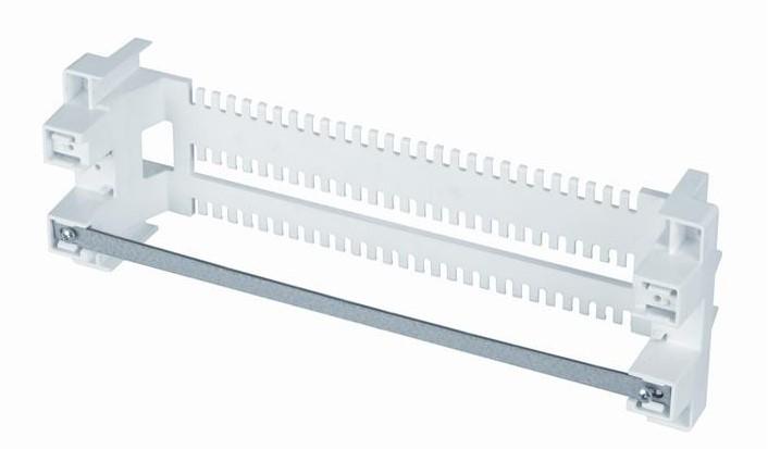 Вертикальные соединители для электрических щитов