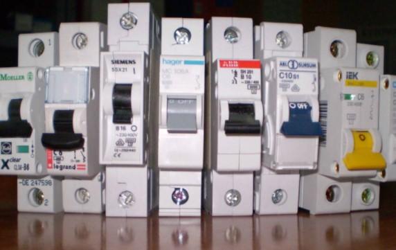 Производители автоматических выключателей
