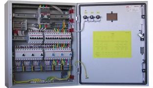 Разновидности электрических щитов