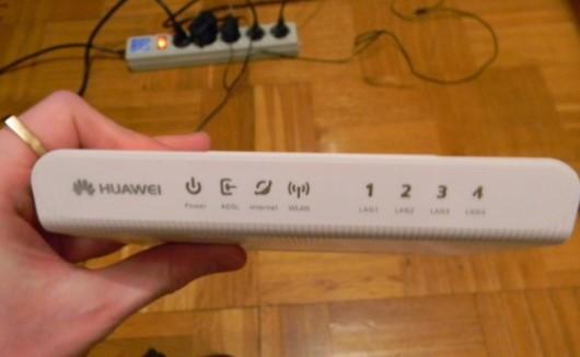 Раздатчик Wi-Fi