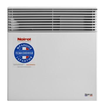 Noirot - безопасный и эффективный конвектор