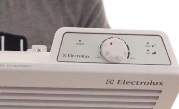 Терморегулятор Electrolux