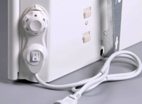 Возможности обогревателей электрических