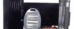 Керамические обогреватели: обман производителя, плюсы и минусы