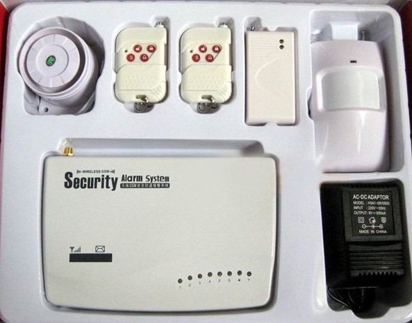 Виды GSM систем