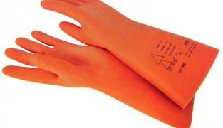 Диэлектрические перчатки для электрика