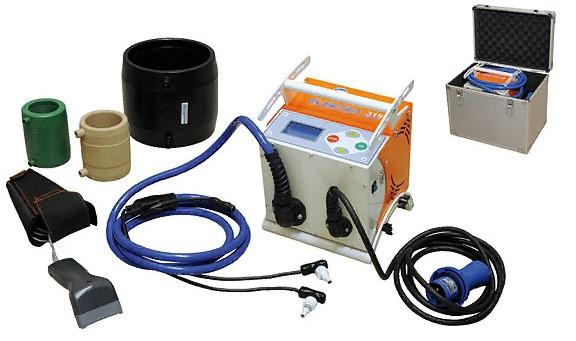 Универсальный электромуфтовый сварочный аппарат