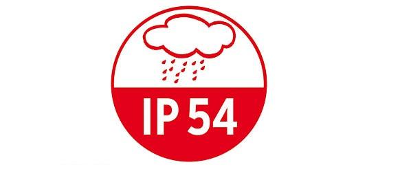 что значит ip54 на светильниках