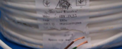Как узнать сечение провода по диаметру, длине и мощности