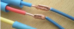 Как проложить кабель под землей