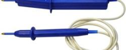 Электроизмерительные клещи для измерения тока