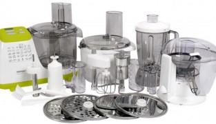 Выбор кухонного комбайна для дома