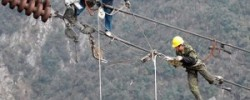 Как сделать временное электроснабжение на стройке