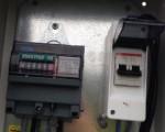 Как установить двухполюсный автомат