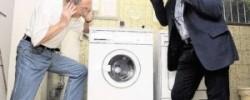 Как заменить ТЭН стиральной машины?