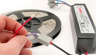 Как рассчитать мощность светодиодной ленты и блока питания