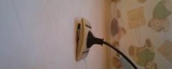 Арматура для монтажа розеток и выключателей