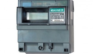 Счетчик Меркурий 201: характеристики, схема подключения