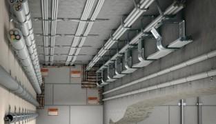 Прокладка проводки во взрывоопасных помещениях