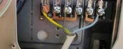 Установка дизельного генератора