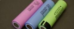 Как выбрать аккумулятор для электронной сигареты