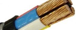 Силовой кабель ААБл