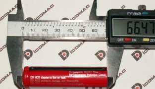 Как хранить аккумулятор 18650
