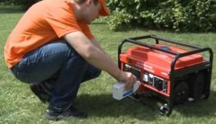 Как выбрать генератор для дачи или дома