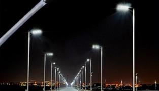 Что такое консольный светильник?