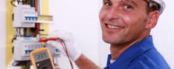 Правила освобождения от электрического тока